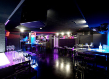 Discoteca Black Diamond